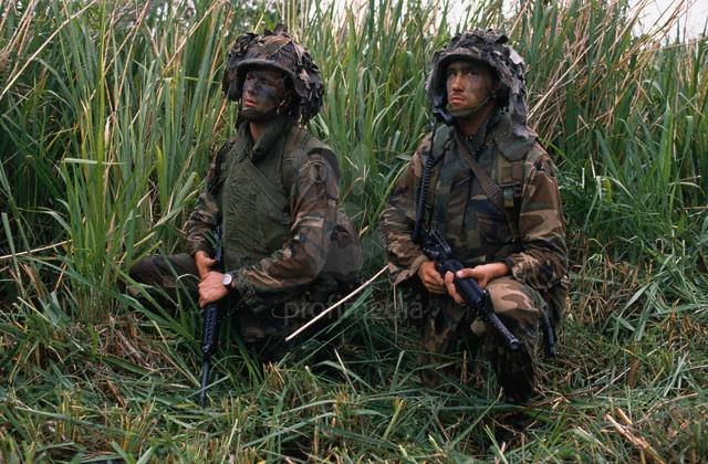 My personal collection - Militariabelgium (P-E) Profim14