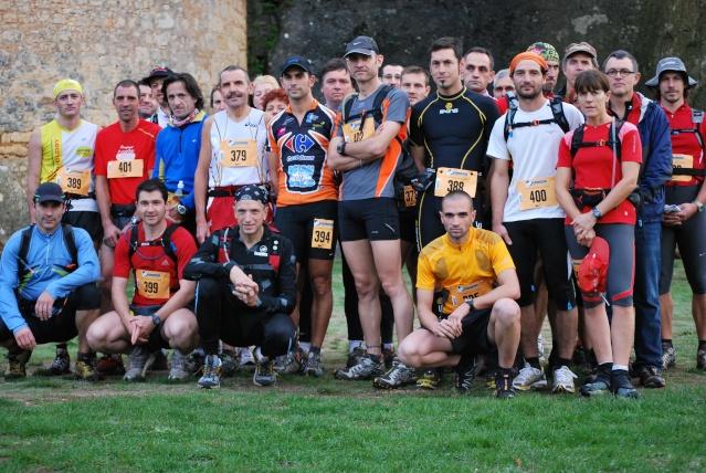 Trail du Verdus (Thézac 47), 23/10/2011 Dsc_0010