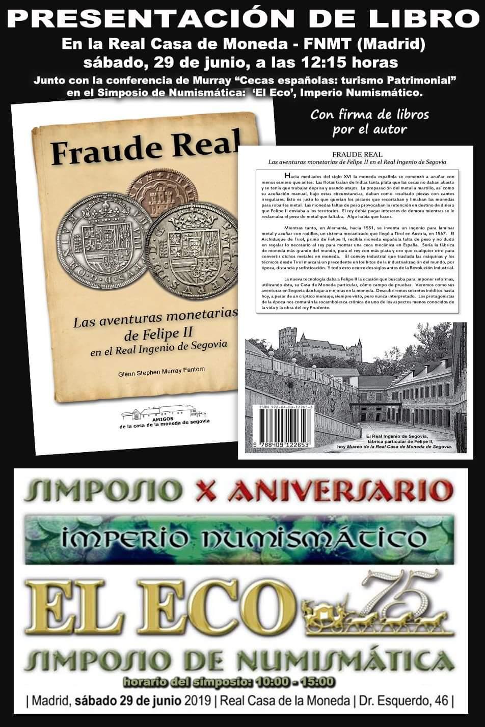 I Quedada del foro/Simposio Numismático (Madrid, 29 junio). - Página 3 62348010
