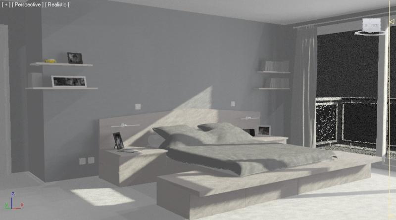 [W.I.P] Bedroom Bedroo10