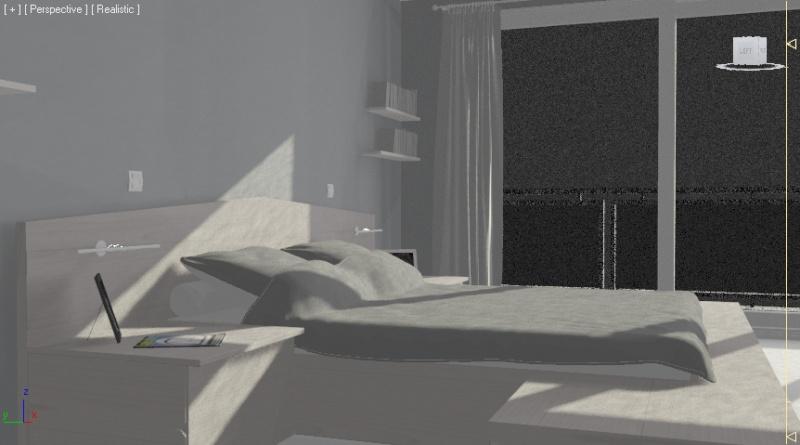[W.I.P] Bedroom Bedroo11