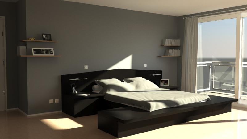 [W.I.P] Bedroom Bedroo12