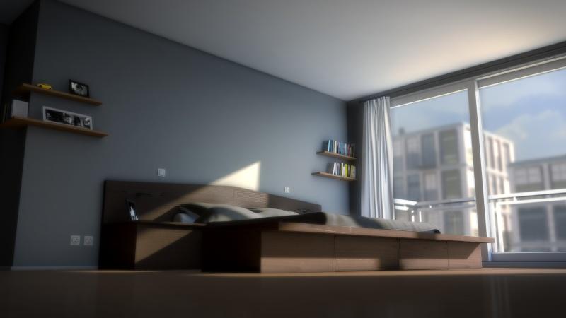 [W.I.P] Bedroom Bedroo15