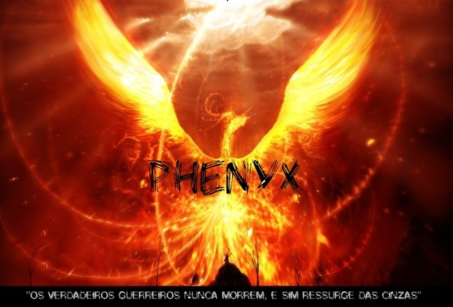 Clan Phenyx Sssss110