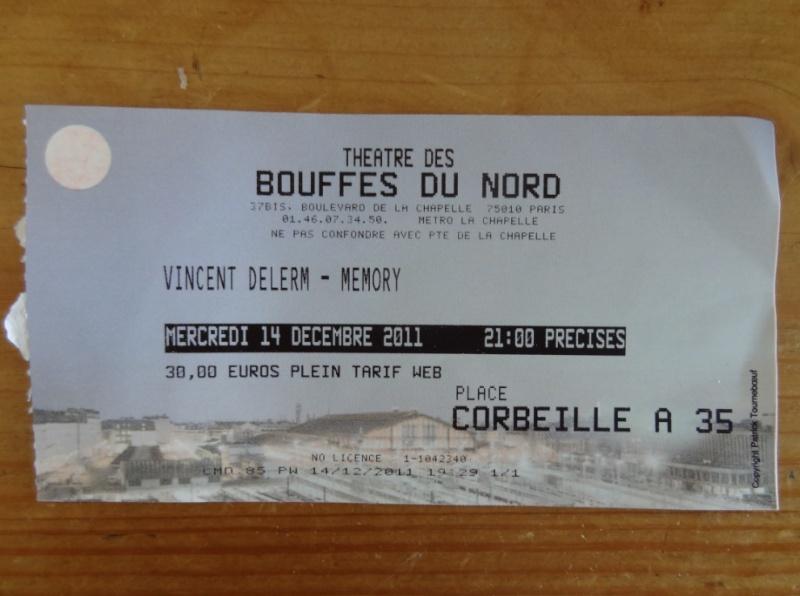 Vincent Delerm aux Bouffes du Nord, du 6 au 30 décembre 2011 (SPOILER !!!) - Page 3 210