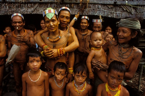 les peuples du monde Carte298