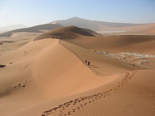 les peuples du monde Namibi20