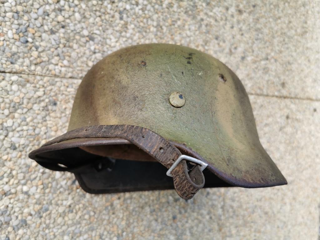 Le petit dernier : casque allemand modèle 35 camo Normandie Img_2021