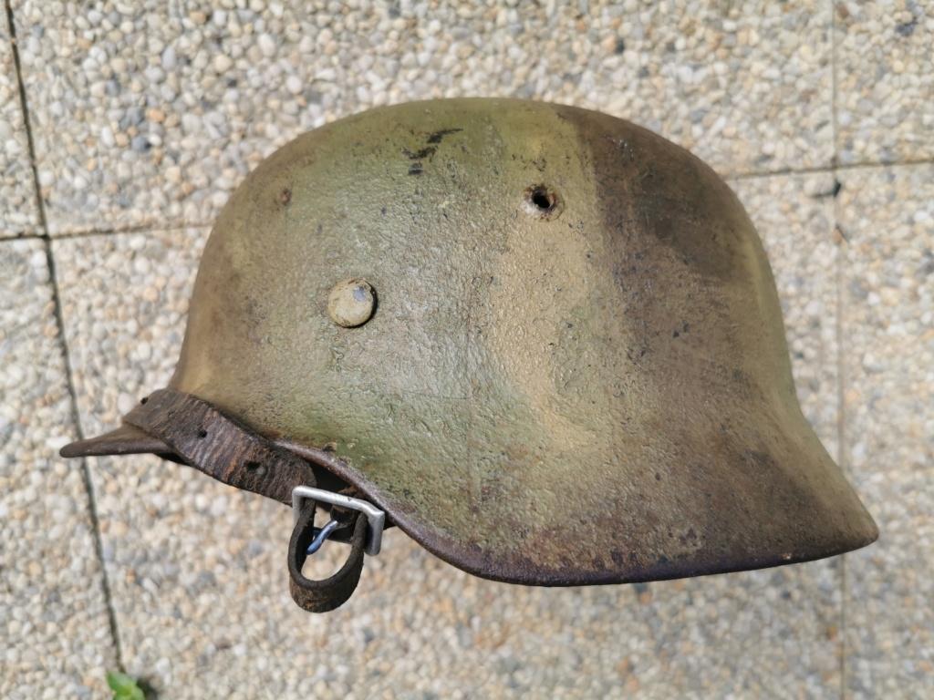 Le petit dernier : casque allemand modèle 35 camo Normandie Img_2023