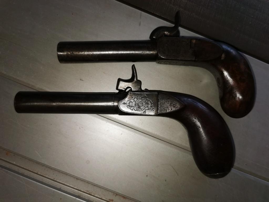 Identification et estimation de vieilles armes. Img_2259