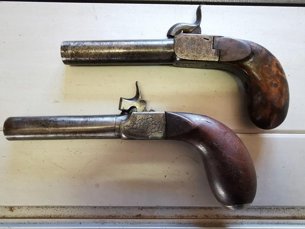Identification et estimation de vieilles armes. Img_2260
