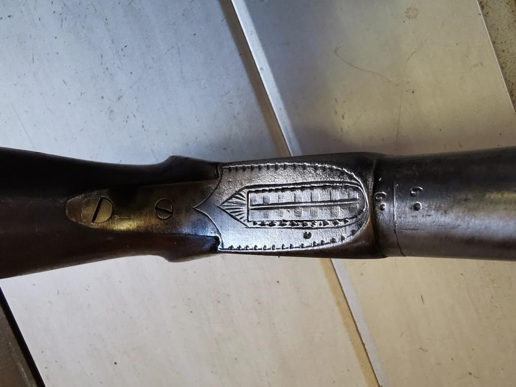 Identification et estimation de vieilles armes. Img_2261