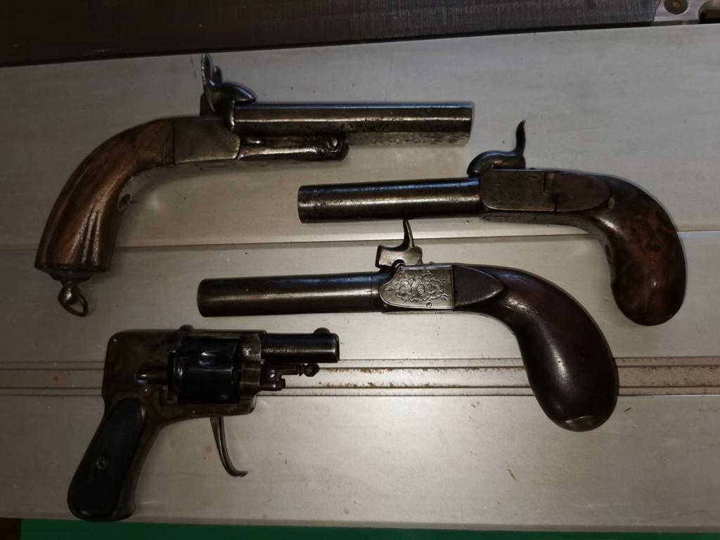 Identification et estimation de vieilles armes. Img_2285