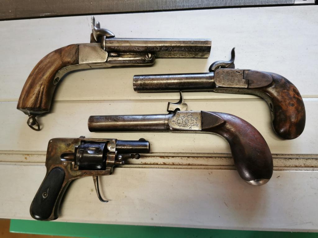 Identification et estimation de vieilles armes. Img_2286