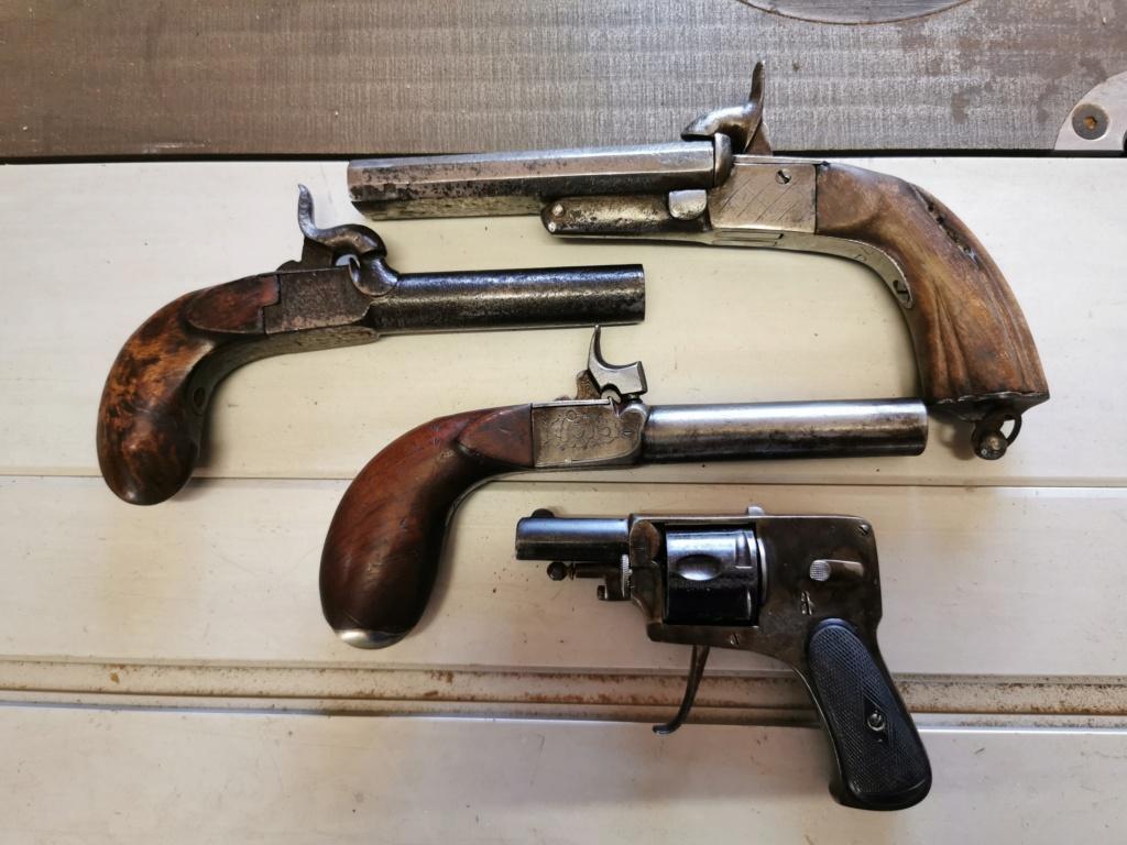Identification et estimation de vieilles armes. Img_2288