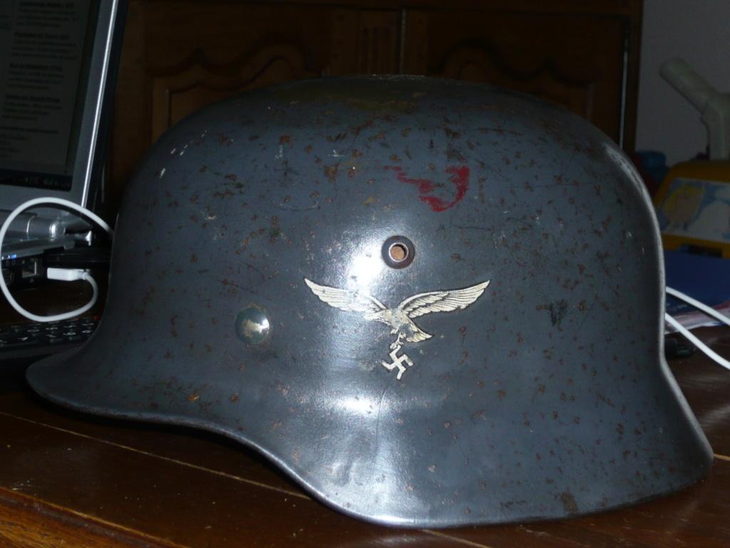 Les casques de la Luftwaffe P1030312