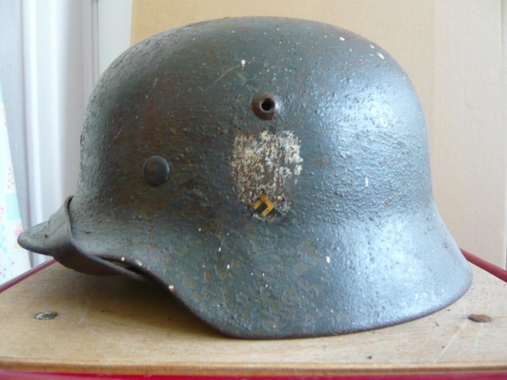 Les ( nos )casques de la Kriegsmarine P1070719