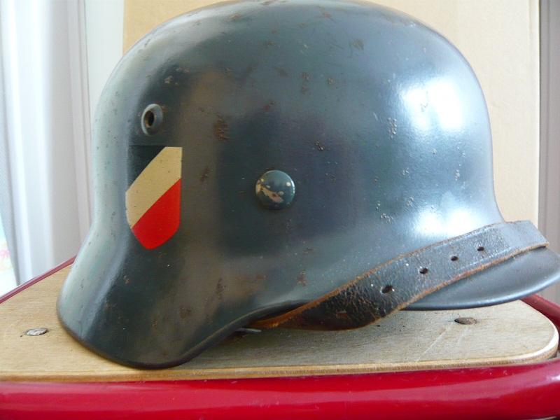 Les casques de la Luftwaffe P1070812