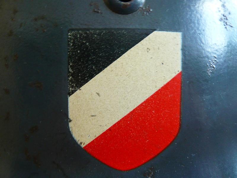 Les casques de la Luftwaffe P1070814