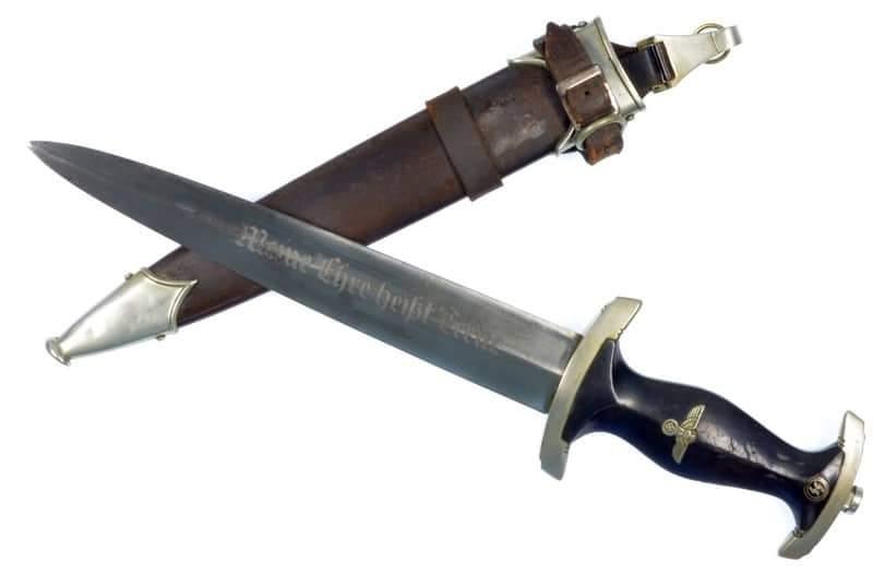 Dague SS Receiv28
