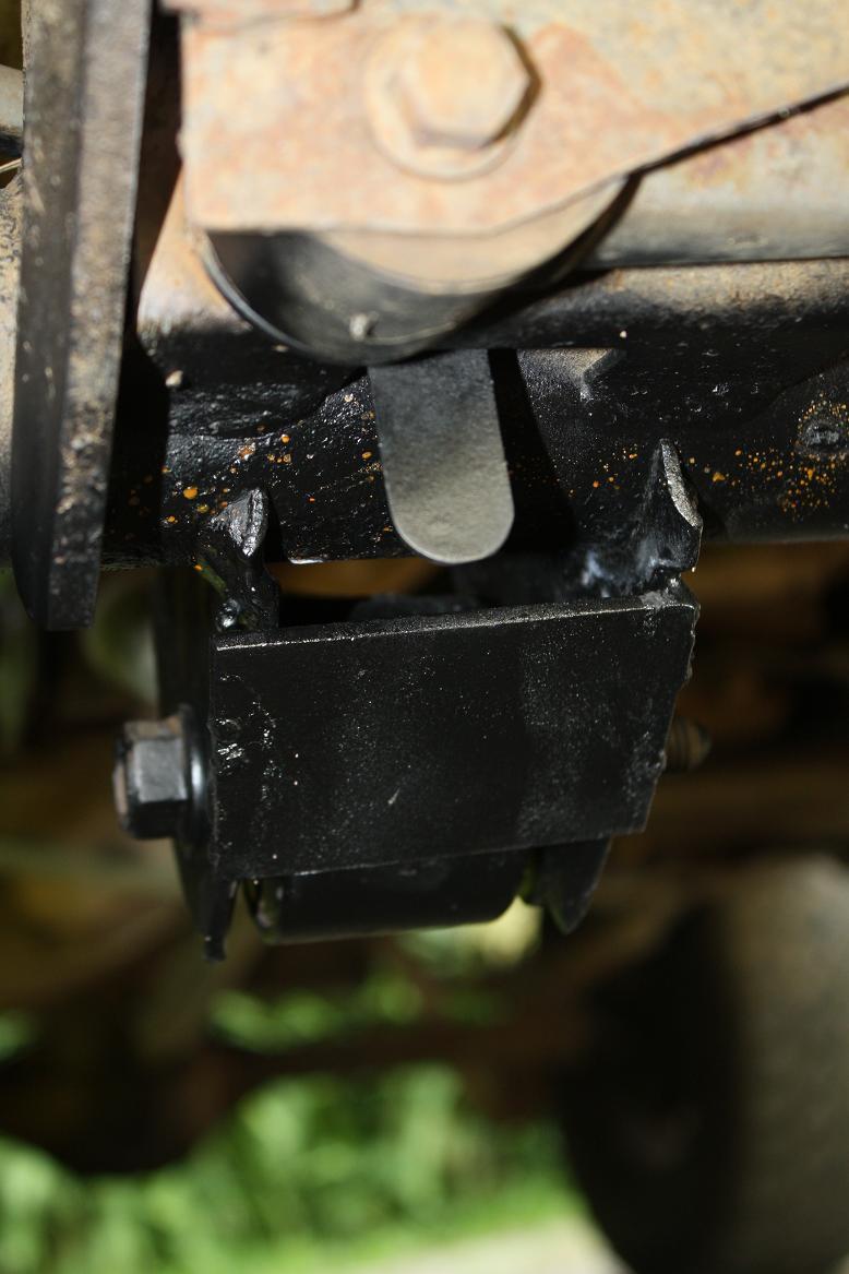 Qu'avez vous fait pour votre Jeep aujourd'hui ? - Page 15 Img_6410