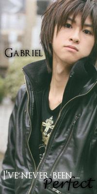Gabriel Hope