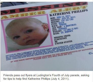 Katherine Phillips -- Missing 6/29/2011  310