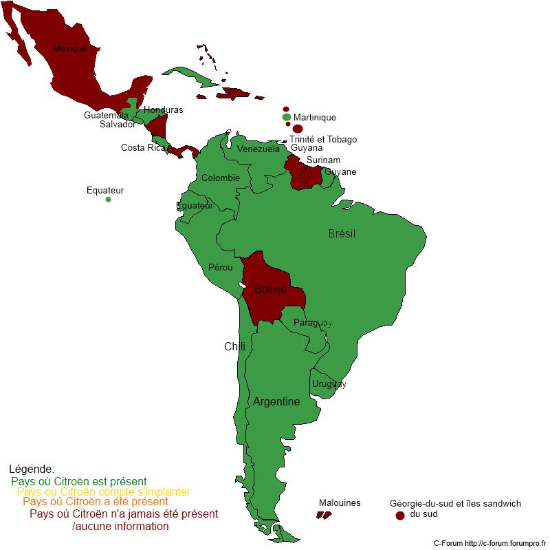 [INFORMATION] Citroën/DS Amérique Latine - Les News - Page 4 T14710