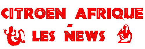 [INFORMATION] Citroën/DS Afrique et Moyen-Orient - Les news T25010