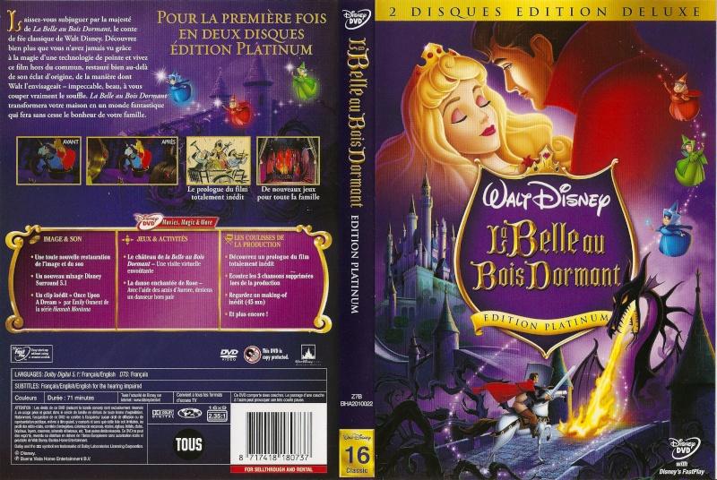 """Jaquettes des DVD """"Benelux"""" La_bel11"""