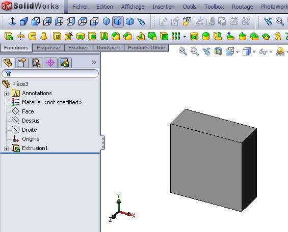 Débuter avec SolidWorks 01_1210
