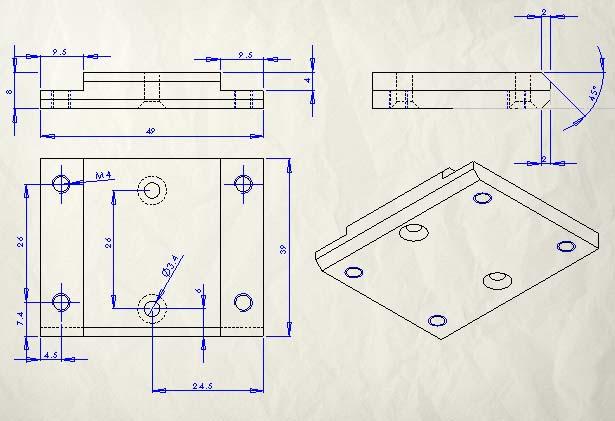 Débuter avec SolidWorks 01_mis10