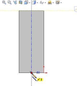 Débuter avec SolidWorks 02-0510