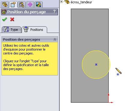 Débuter avec SolidWorks 03-0710