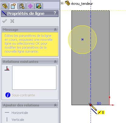 Débuter avec SolidWorks 03-0810