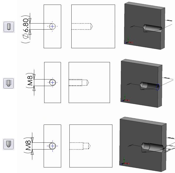 Débuter avec SolidWorks 03-1310