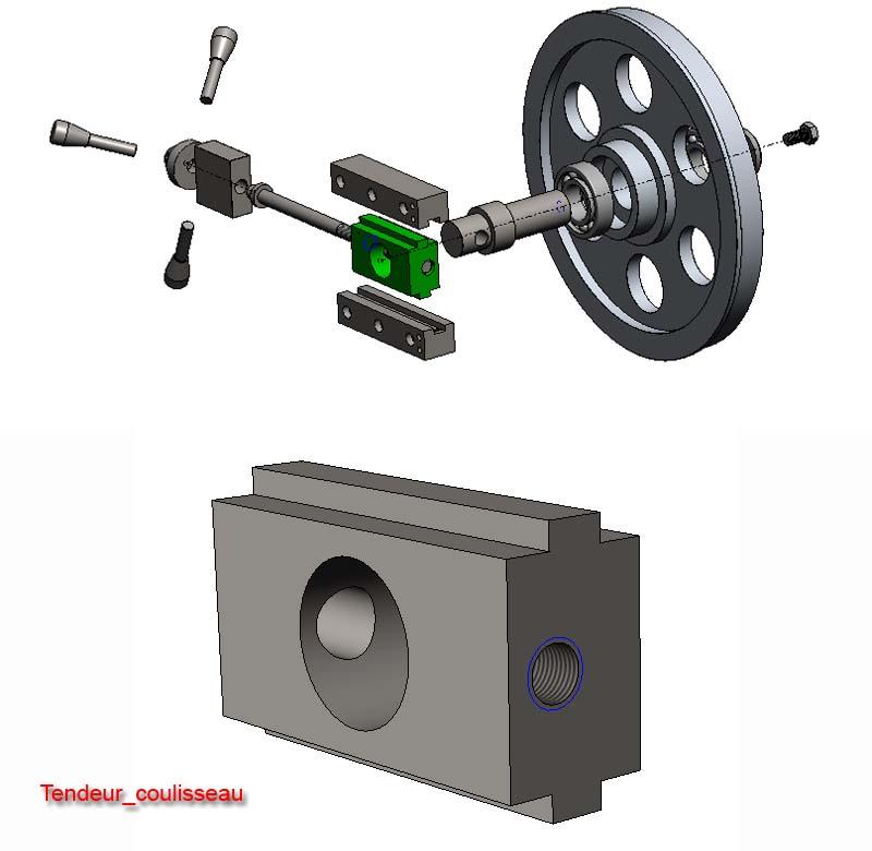 Débuter avec SolidWorks 04-0110