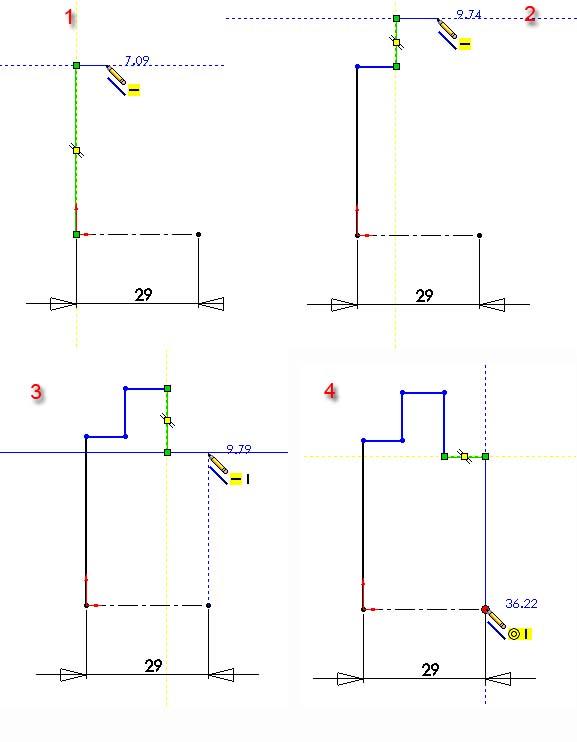 Débuter avec SolidWorks 04-0310
