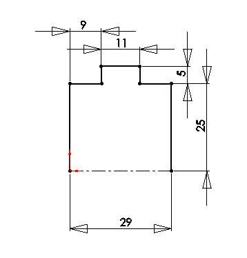 Débuter avec SolidWorks 04-0610
