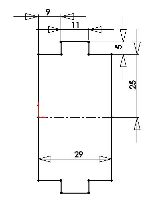 Débuter avec SolidWorks 04-1010