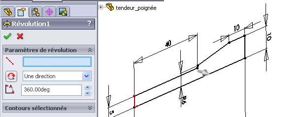 Débuter avec SolidWorks 04-1710