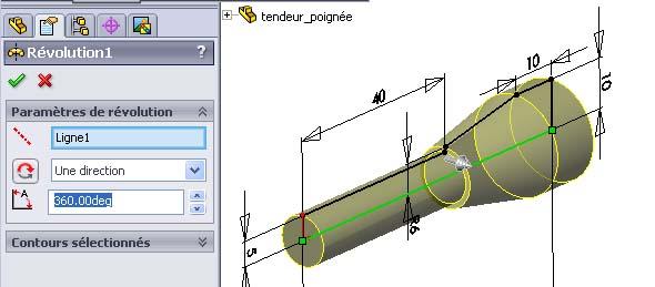 Débuter avec SolidWorks 04-1810