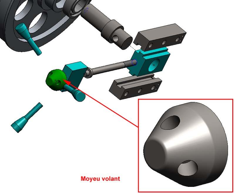 Débuter avec SolidWorks 05-0110