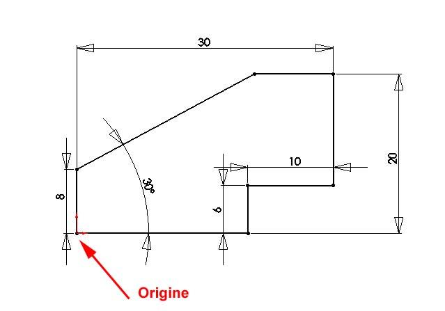 Débuter avec SolidWorks 05-0210
