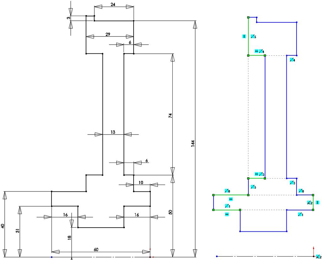 Débuter avec SolidWorks 05-1410