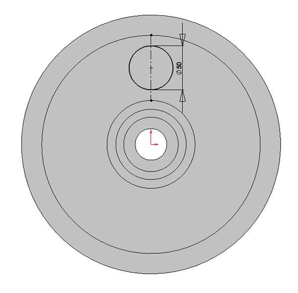 Débuter avec SolidWorks 05-1610