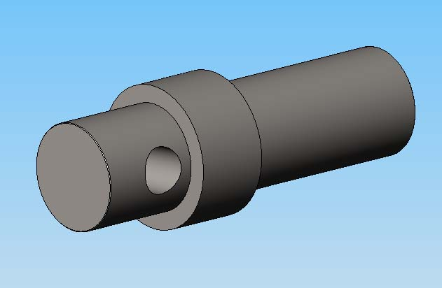 Débuter avec SolidWorks 06-0110