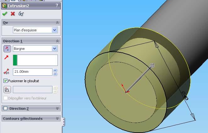 Débuter avec SolidWorks 06-0410