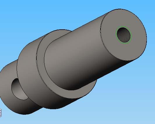 Débuter avec SolidWorks 06-1310