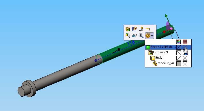 Débuter avec SolidWorks 06-1710